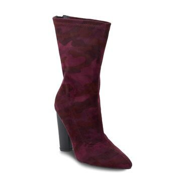 Olivia Miller Hollis Women's Ankle Boots