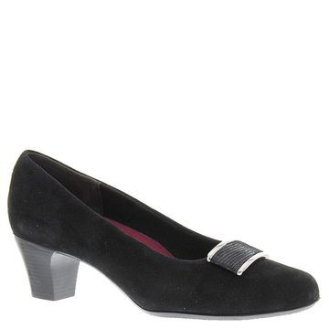 Munro Womens Mara Closed Toe Classic Pumps - 12