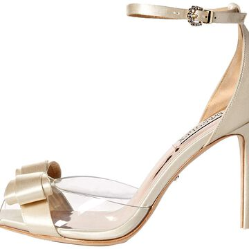 Badgley Mischka Women's Lindsay Pump