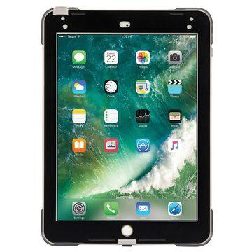 Targus SafePort Rugged Case For Apple iPad, Gray, THD20004GL