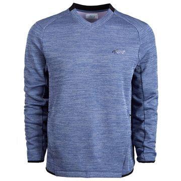 Greg Norman Mens Lightweight Stretch Sweatshirt