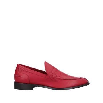 BOEMOS Loafers