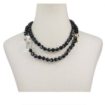 Heidi Daus Full of Possibilities Convertible Necklace Bracelet Set