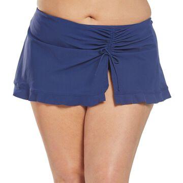Profile by Gottex Plus Size Tutti Frutti Swim Skirt