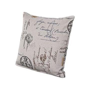 "Siscovers Versailles Decorative Pillow, 20"" x 20"""