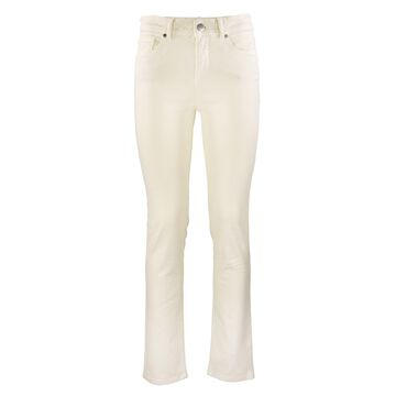 Loro Piana Mathias High-rise Straight Jeans Trousers