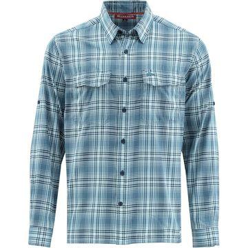 Simms Legend Long-Sleeve Shirt - Men's