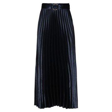 SANDRO Midi skirt