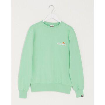 ellesse Sindar sweatshirt in green