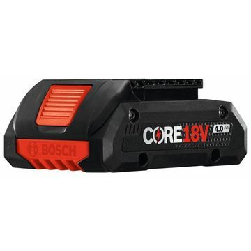 Bosch CORE18V 4-Amp-Hours Power Tool Battery