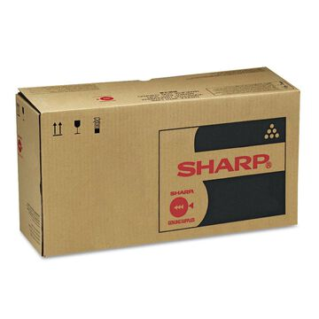 Sharp MX500NT Toner 40 000 Page-Yield Black