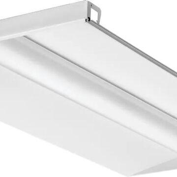 Lithonia Lighting 4-ft x 2-ft Cool White LED Troffer | 2BLT4 40L ADP LP840