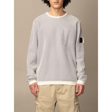 Sweater Men Stone Island Shadow Project
