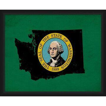 PTM Images,Washington Green