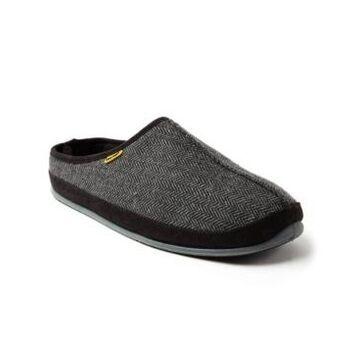 Deer Stags Men's Wherever Tweed Indoor/Outdoor Slipper Men's Shoes