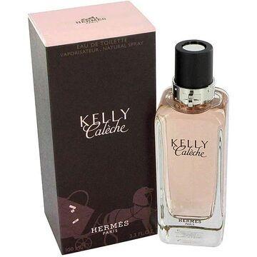 Hermes Kelly Caleche Women's 3.3-ounce Eau de Toilette Spray
