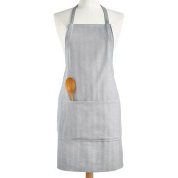 Hotel Collection Countertop Cotton Apron, Created for Macy's