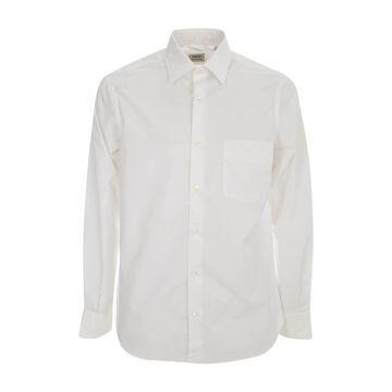 Aspesi Shirt Popeline