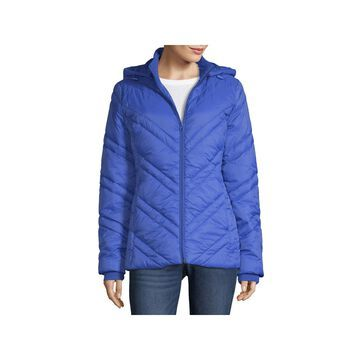 Xersion Lightweight Puffer Jacket-Tall