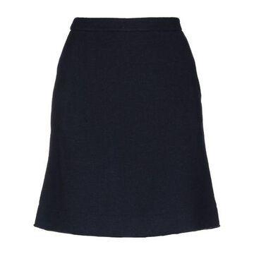 MAJESTIC FILATURES Knee length skirt