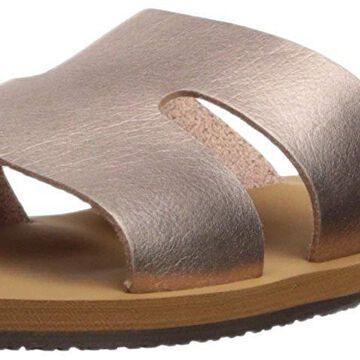 Billabong Women's Wander Often Flat Sandal
