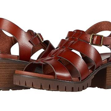 MIA Lula (Cognac) Women's Shoes