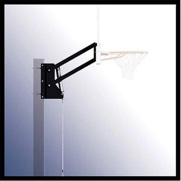 Spalding U-Turn Basketball Hoop Lift System Bracket