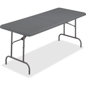 Iceberg, IndestrucTable TOO Bifold Table, 1 Each