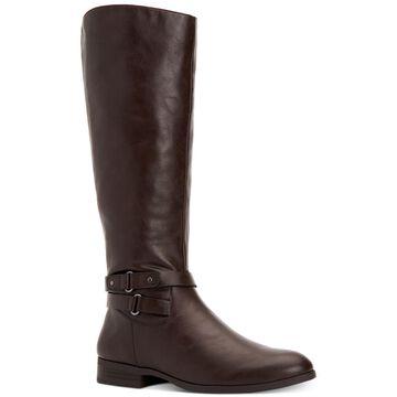 Style & Co. Womens Kindell Closed Toe Knee High Fashion