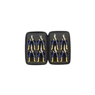 8 Pc. Mini Plier Sets - irwin vise-grip 8pc minipliers set