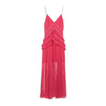 SELF-PORTRAIT Long dresses