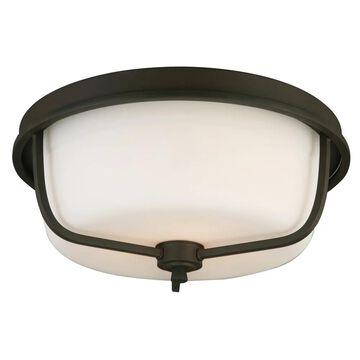Eglo Mayview 3-Light Ceiling Light