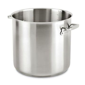 All-Clad Professional Stainless Steel 50 qt. Stock Pot