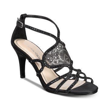 Quantum Evening Sandals