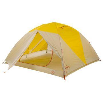 Big Agnes Tumble 4 MtnGLO Tent: 4-Person 3-Season