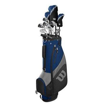 Golf Profile SGI Men's Complete Golf Set - Senior, Left Hand