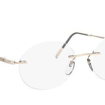 Silhouette Racing Collection 5502 BT 8540 49 New Unisex Eyeglasses