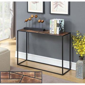 Convenience Concepts Geo Console Table