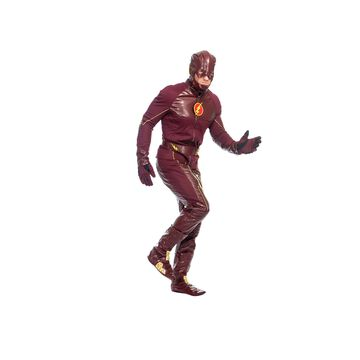 DC Comics Flash Costume Mens