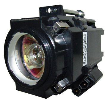 Dukane IPro9100HC Projector Housing with Genuine Original OEM Bulb