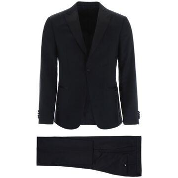 Z zegna two-piece tuxedo