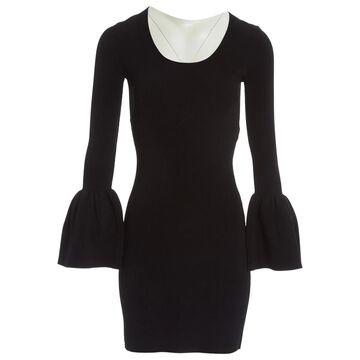 Elizabeth And James \N Black Viscose Dresses