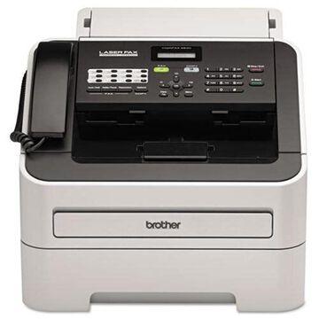 Brother FAX-2840 Facsimile/Copier Machine