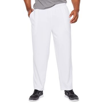 Msx By Michael Strahan Mens Athletic Fit Workout Pant - Big and Tall