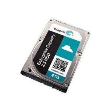 Seagate Enterprise Capacity 2.5 HDD ST2000NX0343 - Hard drive - 2 TB -