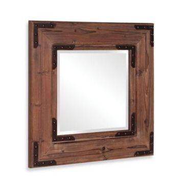 Howard Elliott Collection Caldwell Mirror