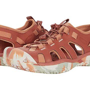 KEEN Solr Sandal