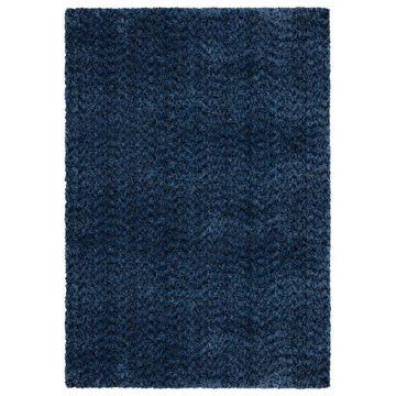 Orian Grand Tapis Solid Royal Rug, 2'3