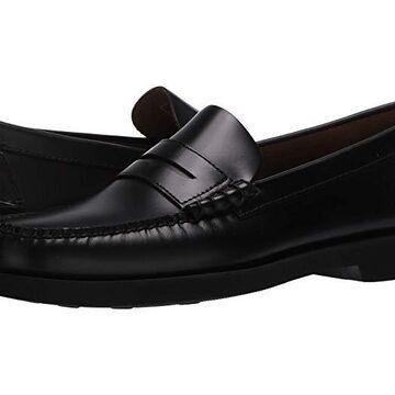 Sebago Dan Polaris (Black) Men's Shoes