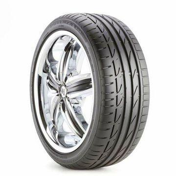 Bridgestone Potenza S-04 Pole Position 245/45R19 98 Y Tire